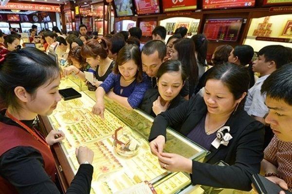 Hệ thống Bảo Tín Minh Châu