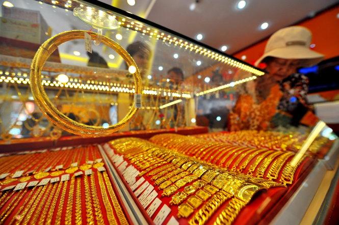 Bí quyết kinh doanh vàng lãi cao – 8 Lưu ý cần biết trước khi bắt đầu!