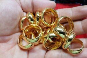 Nên mua vàng miếng hay vàng nhẫn? Loại nào tốt hơn?